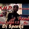 MHD Ft Dj Sparks AfroTrap 1.9 Remix #QVDM