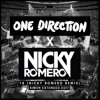 One Direction - 18 (Nicky Romero Remix) SIMON EXTENDED EDIT