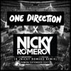 One Direction - 18 (Nicky Romero Remix) SIMON EXTENDED EDIT