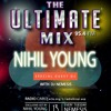 Nemesis - The Ultimate Mix Radio Show (038) 13/10/2015 (Guest Nihil Young) mp3