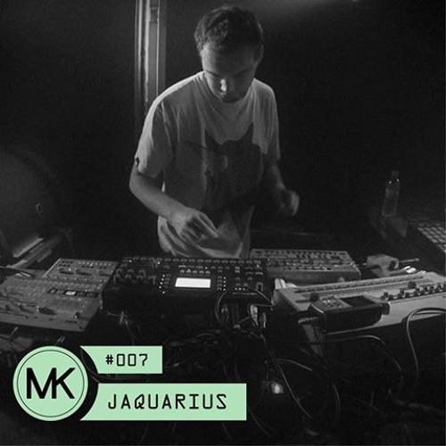 MCRKSM SPHR #007 - Jaquarius