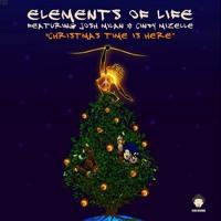 Elements Of Life Feat. Josh Milan & Cindy Mizelle - Merry Christmas Baby © VEGA RECORDS