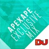 EXCLUSIVE MIX: Apexape — Top 100 DJs Party Special