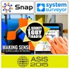 [148] Snap Surveillance and System Surveyor - Patented / Pending Products from ASIS 2015
