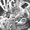 HAG - 'Kingdom-O' (DNAWOT Records)