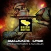 Savior (Far East Movement X Alvita Remix)