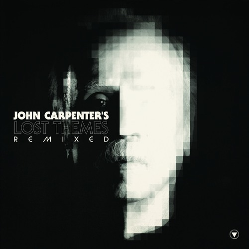 John Carpenter - Night (Zola Jesus & Dean Hurley Remix)