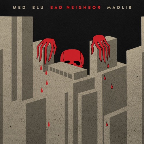MED BLU MADLIB - Finer Things feat. Phonte, Likewise