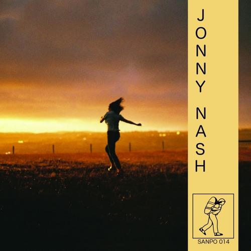 JONNY NASH - SANPO 014