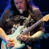 Under the Hood: Smokin' Joe Kubek on How He Learned Blues Chords