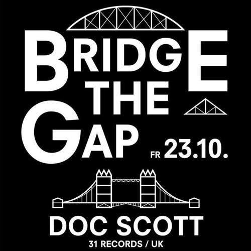 Bridge The Gap Promo Mix