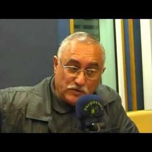 Presentación: José Luis Iglesias, presidente de Asturias Laica