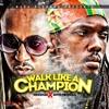 King Mas ft Anto Neosoul - Walk Like A Champion @kingmastheras #Reggae 2015