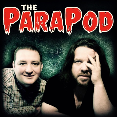 13 The Parapod Episode 7