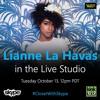KINK presents Lianne La Havas at the Skype Live Studio