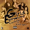 KpOnDaBeat Feat Fetty Wap - Girls Everywhere (Prod x @KpOnDaBeat)