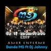 De Ti Enamorado Edit - Banda Ms Ft Dj Johnny