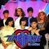 Besos De Ceniza - Timbiriche REMIX Dj Coffee (djs BLUE Music Professionals) Portada del disco