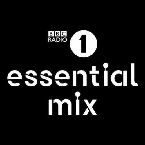 Ben UFO - Essential Mix 05.10.13 (320kbps clean version)