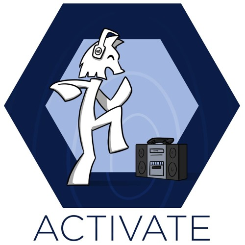 Activate (Blue)