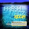 Fantan Mojah - Never Give Up {Fresh Medz Riddim}