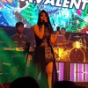 Via Vallen - Titanium [David Guetta Ft. Sia Dangdut Cover] [ LIVE CONCERT - Liquid Cafe]