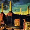 Pink Floyd Animals/sheep sample