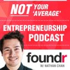 51: How to Start Your Own Social Enterprise and Make a Big Impact with Tom Dawkins
