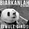 Biarkanlah (Acoustic Duet Cover).mp3