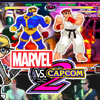 Marvel Vs Capcom 2: New Age of Heroes Acapella