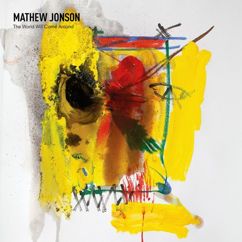Mathew Jonson - The World Will Come Around (taken from fabric 84)