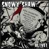 Snowy Shaw - Eye of The Witch [live 2011, King Diamond Cover]