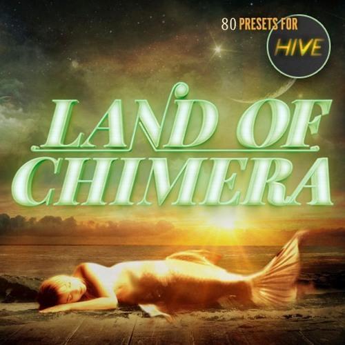 Hive - Land of Chimera