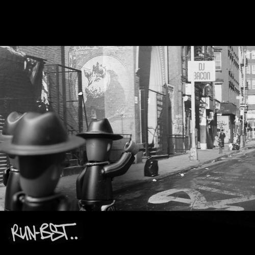 RUN-BST Megamix (out now on ltd edition vinyl)
