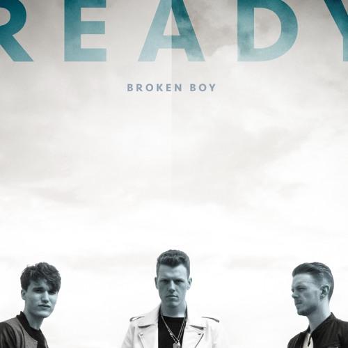 Broken Boy - Ready