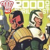 New York Comic Con Special: The 2000 AD Thrill-Cast 14 October 2015