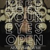 Keep Your Eyes Open (NeedToBreathe Cover)