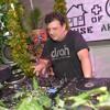 DJ Christos LIVE @ HOUSEofAFRIKA 02/10/2015