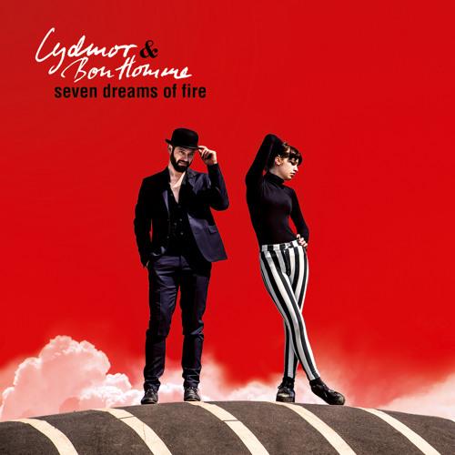 Lydmor & Bon Homme - Dream Of Fire Part 2