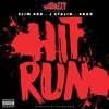 Mozzy - Hit & Run (feat. Slim 400, J. Stalin & 4rax) mp3