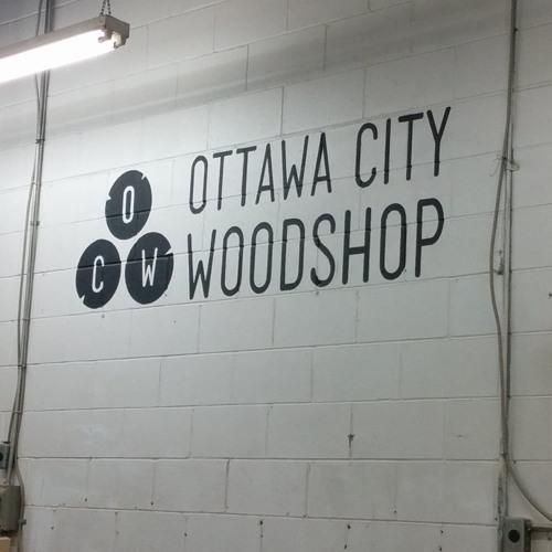 Ottawa City Woodshop