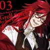 Grell Sutcliff - Shinkou