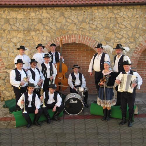 CD-07 Borovienka - Okolo Krakován - rok 2003