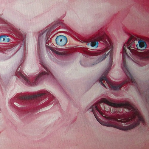 ALCOHOLIC (Album: FIVE DEGREES OF INSANITY)