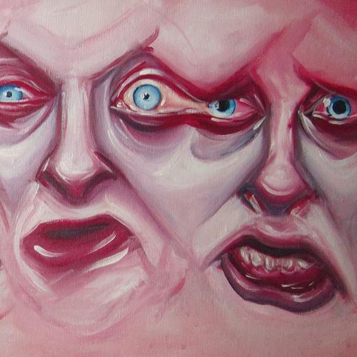 MISANTHROPIC (Album: FIVE DEGREES OF INSANITY)