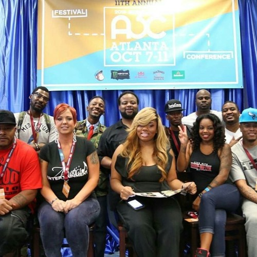 A3C Future Of Atlanta Media Panel