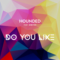 Hounded - Do You Like (Ft. Bamiyah)
