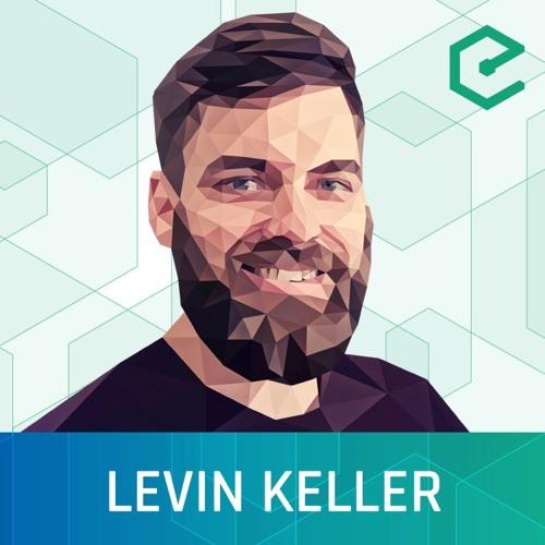 EB66 – Levin Keller: Coyno, Bitcoin Bookkeeping, Filing Taxes, Building a Bitcoin Startup in Europe