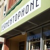 Fermentophone: Music Powered by Vegetables!