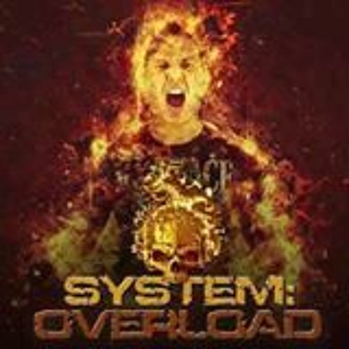 SYSTEM OVERLOAD (NL) TOXIC SICKNESS RESIDENCY SHOW / 13TH OCTOBER / 2015